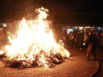 Osaki Shrine Festival