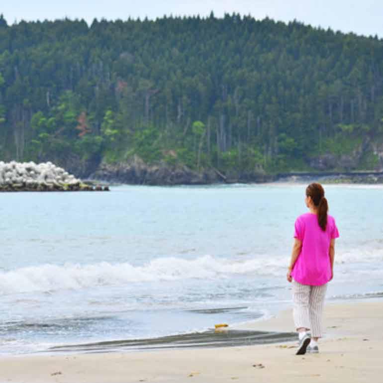 Koizumi Beach