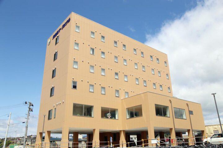 Kesennuma Park Hotel