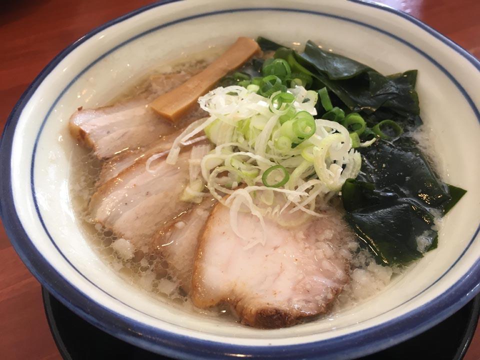 Chinese Noodles Maruki