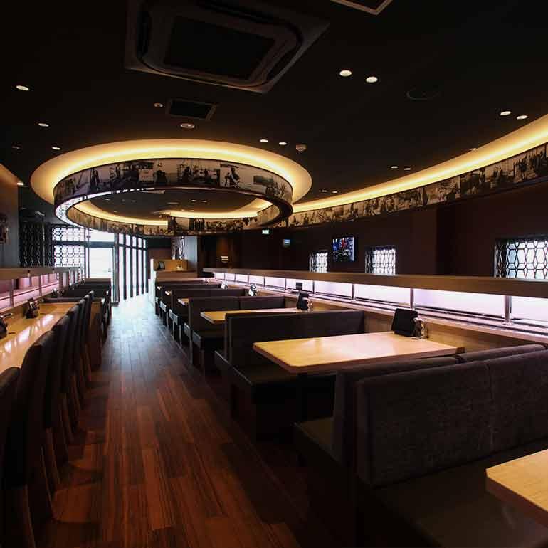 Ichiba-Sushi