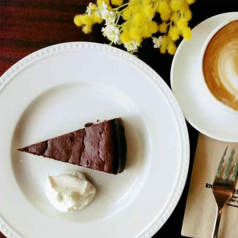 Anchor Espresso Coffee Motherport